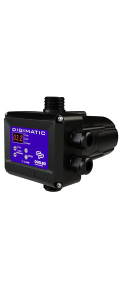Digimatic