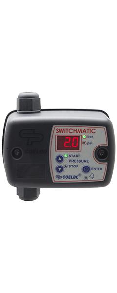 Wyłączniki ciśnieniowe Switchmatic