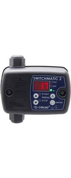 Wyłączniki ciśnieniowe Switchmatic 2