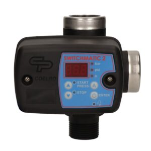Wyłącznik ciśnieniowy SWITCHMATIC 2 T-KIT z zabezpieczeniem