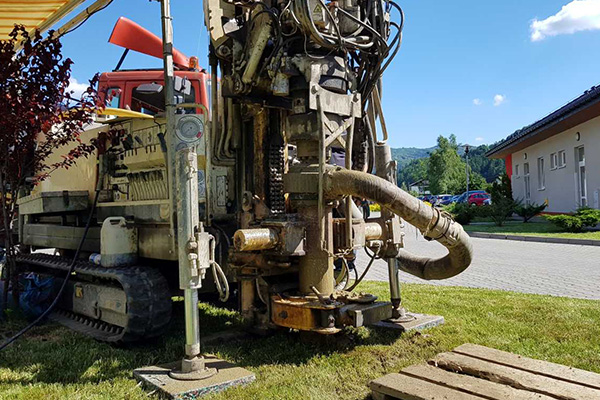 wiercenie studni głębinowej, wiercenie studni głębinowych, studnia głębinowa cena